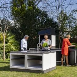 CHURRASQUEIRA KITAWAY BBQ OTTE LISO