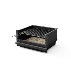 Grelhador para Venit Flex Plus Carvão e Lenha