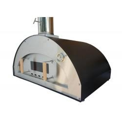 forno a lenha pizza 90
