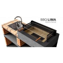 bbq Lima